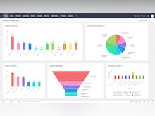 Zoho CRM Software - 1