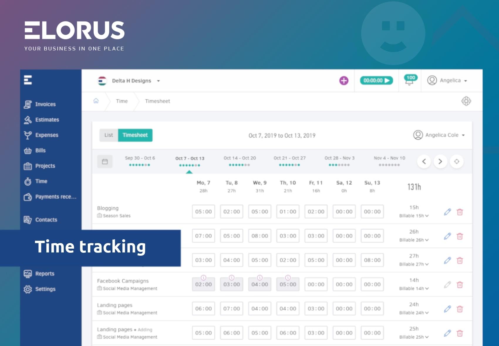 Elorus Software - 2