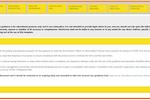 Captura de tela do HubbubHR: Covid 19 Business Response Workflow