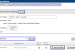 Greater Giving screenshot: Greater Giving Event Software website creation screenshot