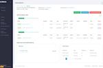 Tridens Monetization Screenshot: Tridens Monetization subscriptions