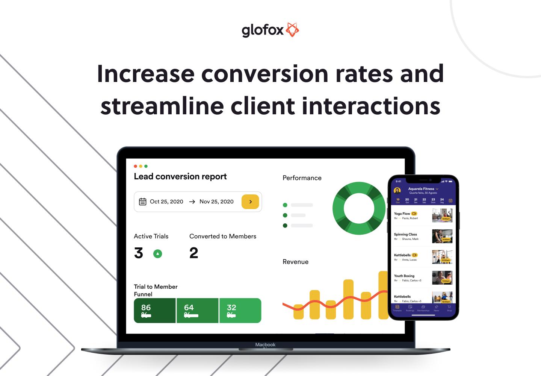 GloFox Software - 2