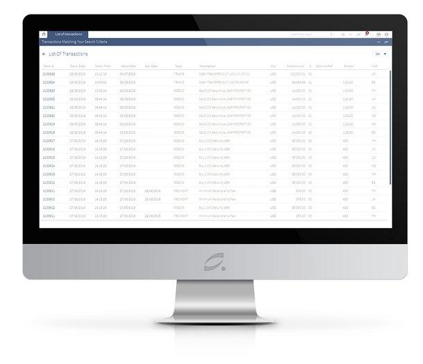 Prospero 365 wealth management screenshot