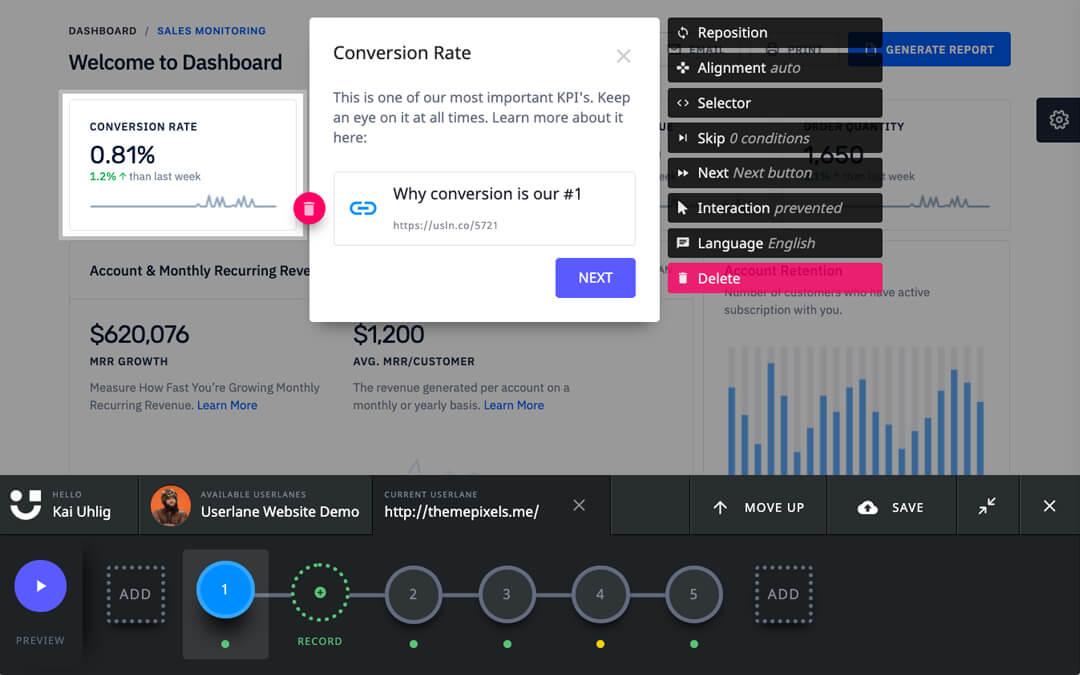 Userlane Pricing, Features, Reviews & Alternatives   GetApp