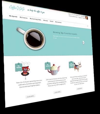 ThinkingCap LMS Software - 2