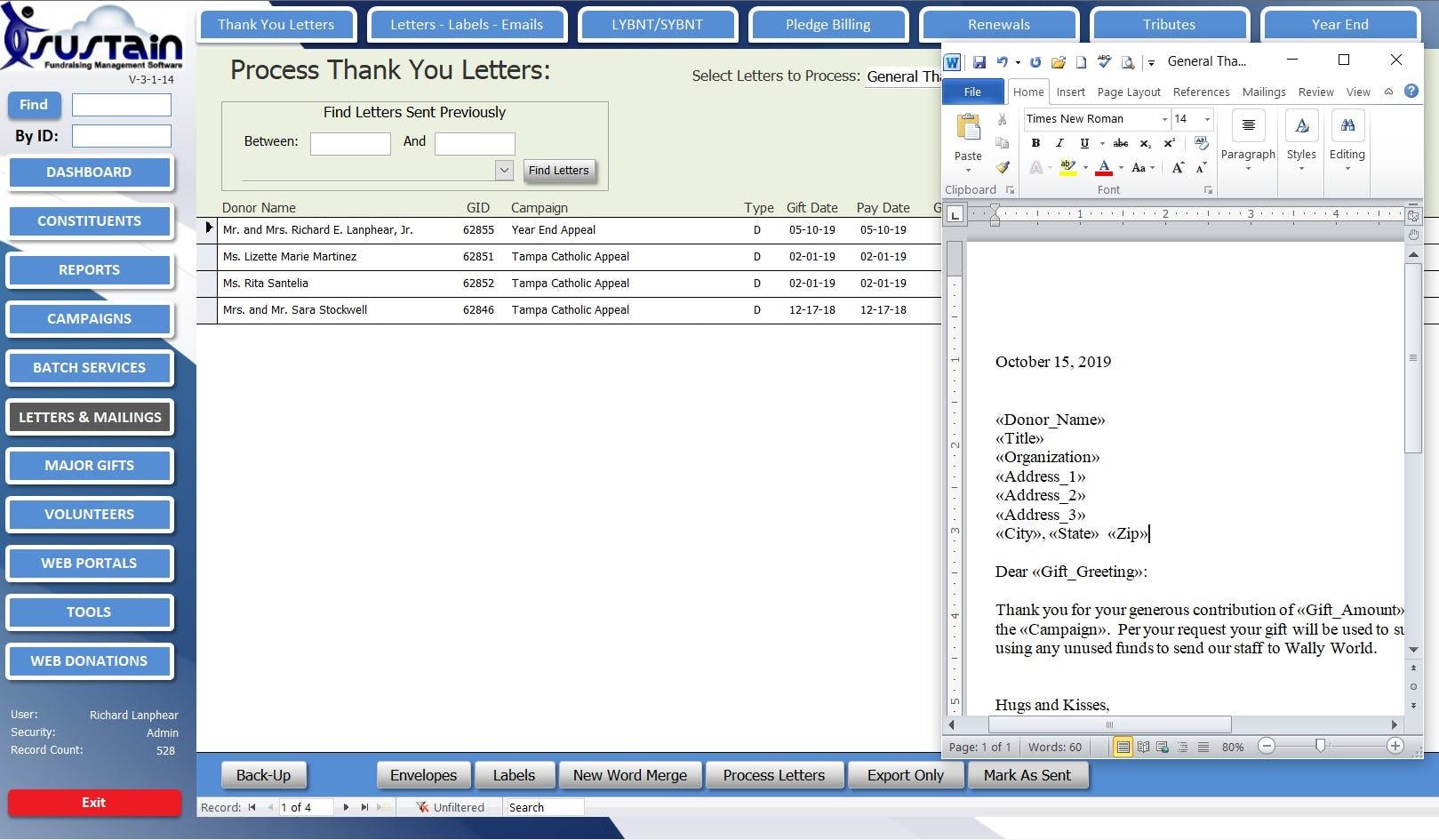 Sustain Software - 5