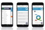 Global Shop Solutions screenshot: Global Shop Solutions Mobile CRM