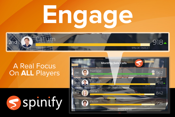 Spinify Software - 2