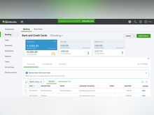 Quickbooks Online Software - 4