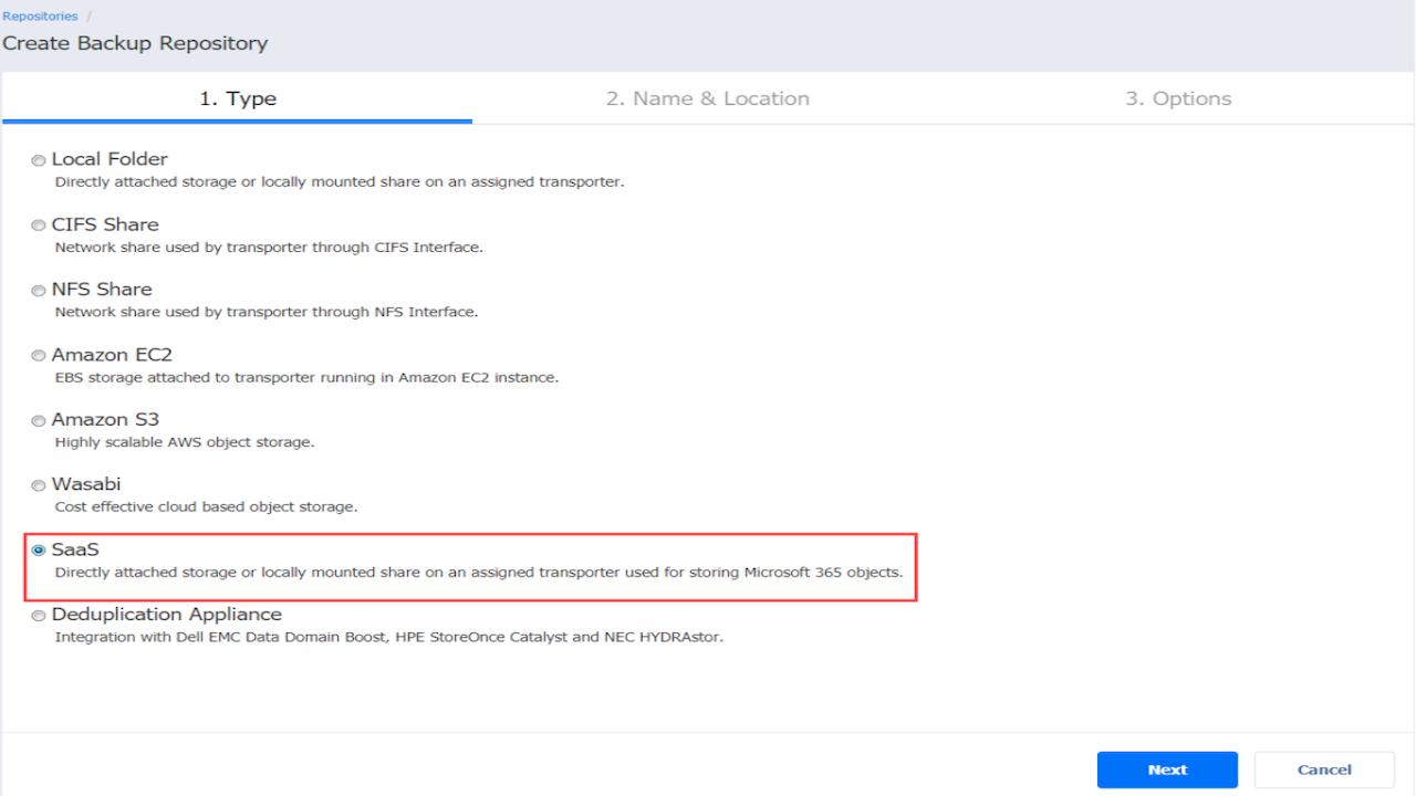 NAKIVO Backup & Replication Software - 2