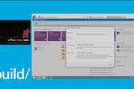 Microsoft Visual Studio screenshot: Microsoft Visual Studio Online Create Project